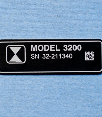 Metal Labels & Nameplates